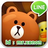 Our Line ID
